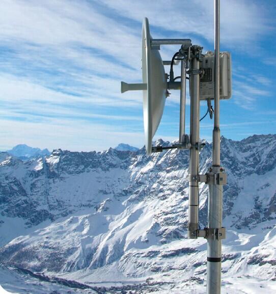 PTP500无线网桥,无线传输设备